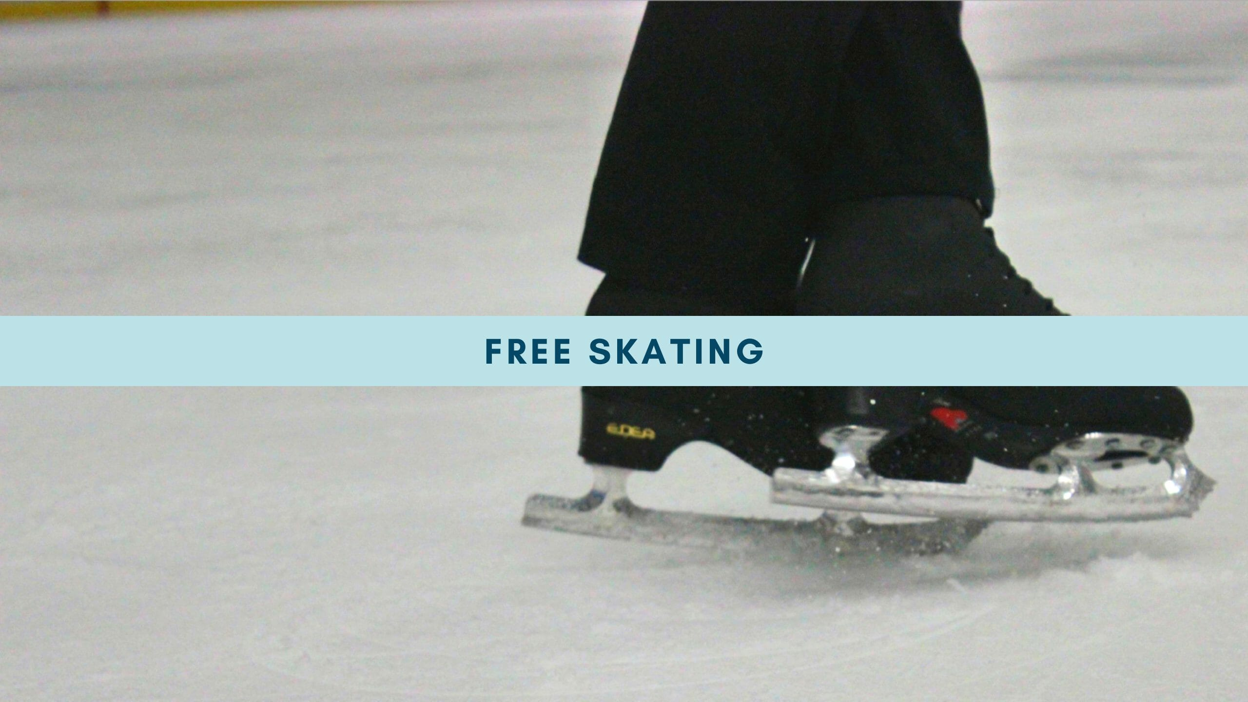 Free Skating Ice Coach Online