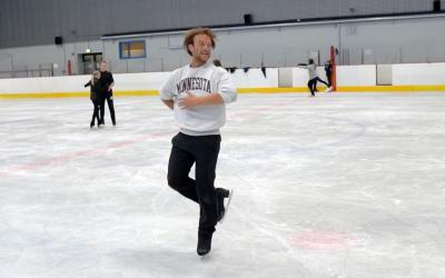 Ice Dance Berlin Video!