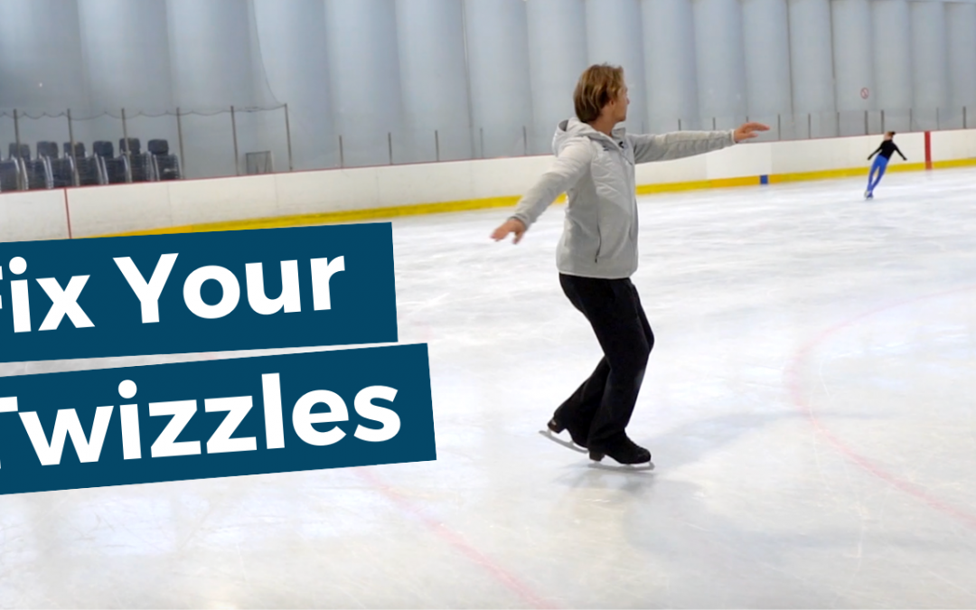 How to fix a common mistake on your Twizzles!