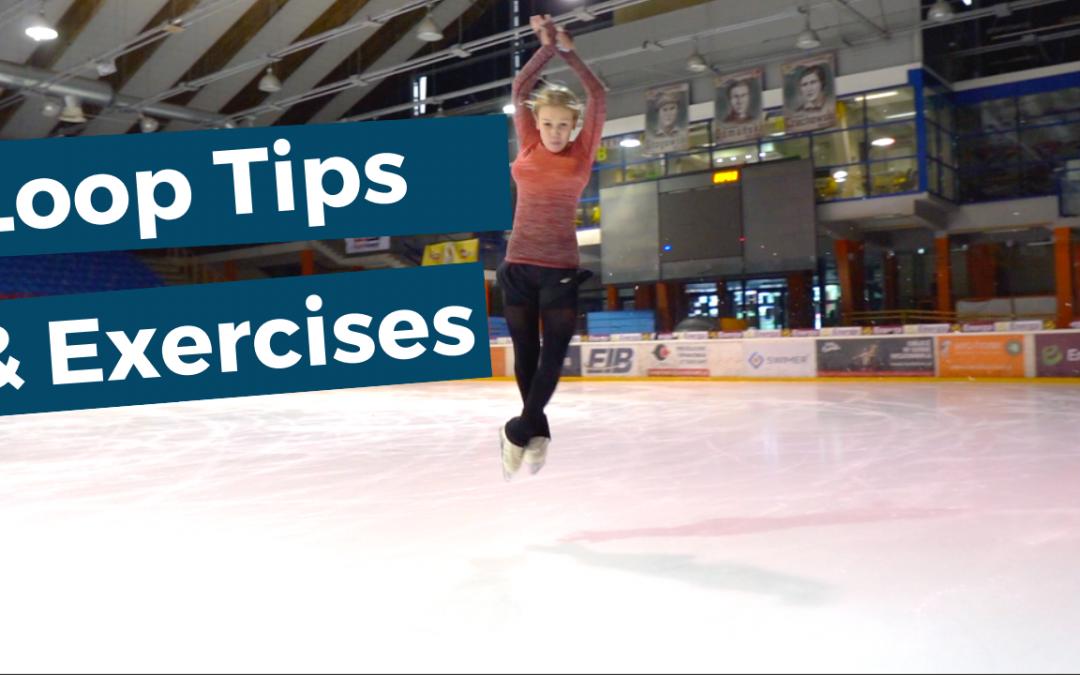 Loop tips by Ekaterina