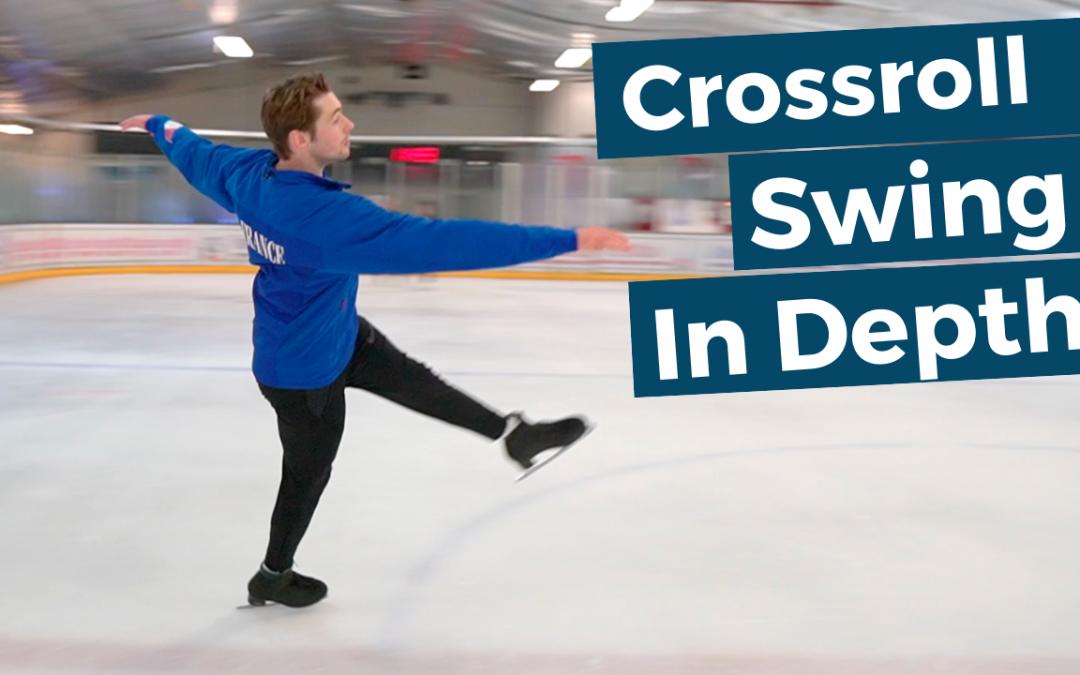 Crossroll Swing In Depth Tutorial