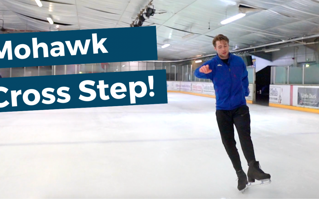 Mohawk Cross Step Tutorial Video!