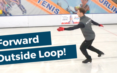 Forward Outside Loop!