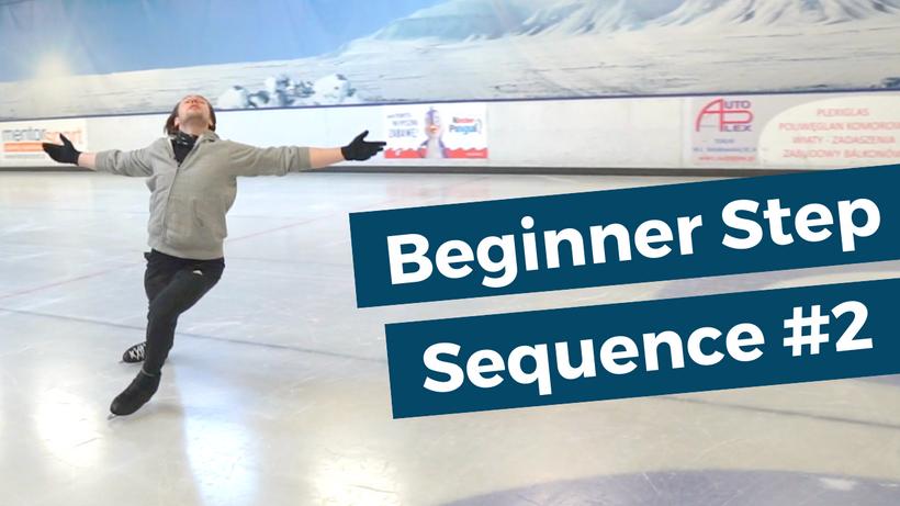 Beginner Step Sequence #2