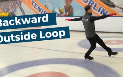 How to do a backward outside loop!