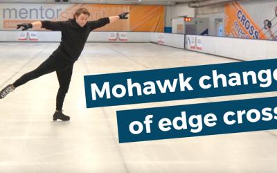 Mohawk change of edge exercise